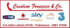 Casaleno Logo